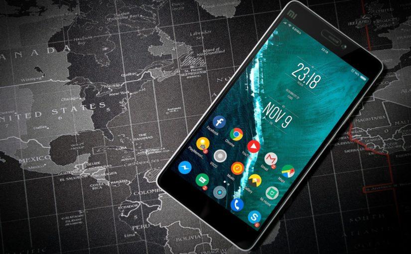 Sichern Sie Ihr Android-Smartphone ab